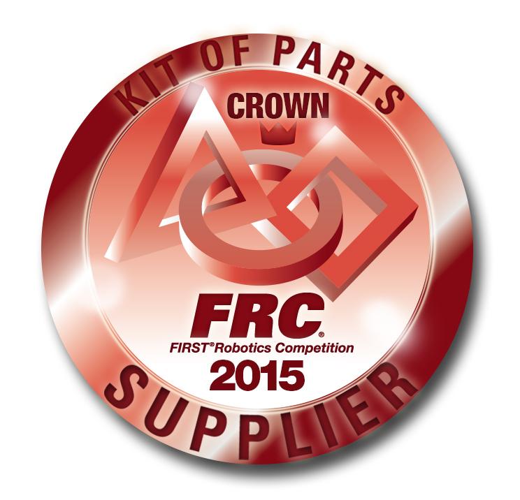 FIRST Crown Supplier