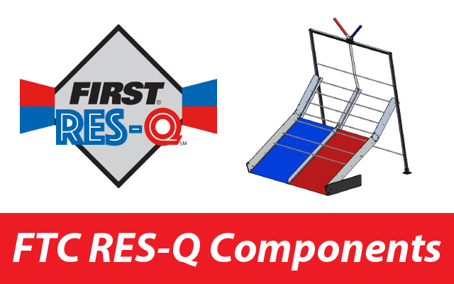 <i>FTC</i> RES-Q Now Available!